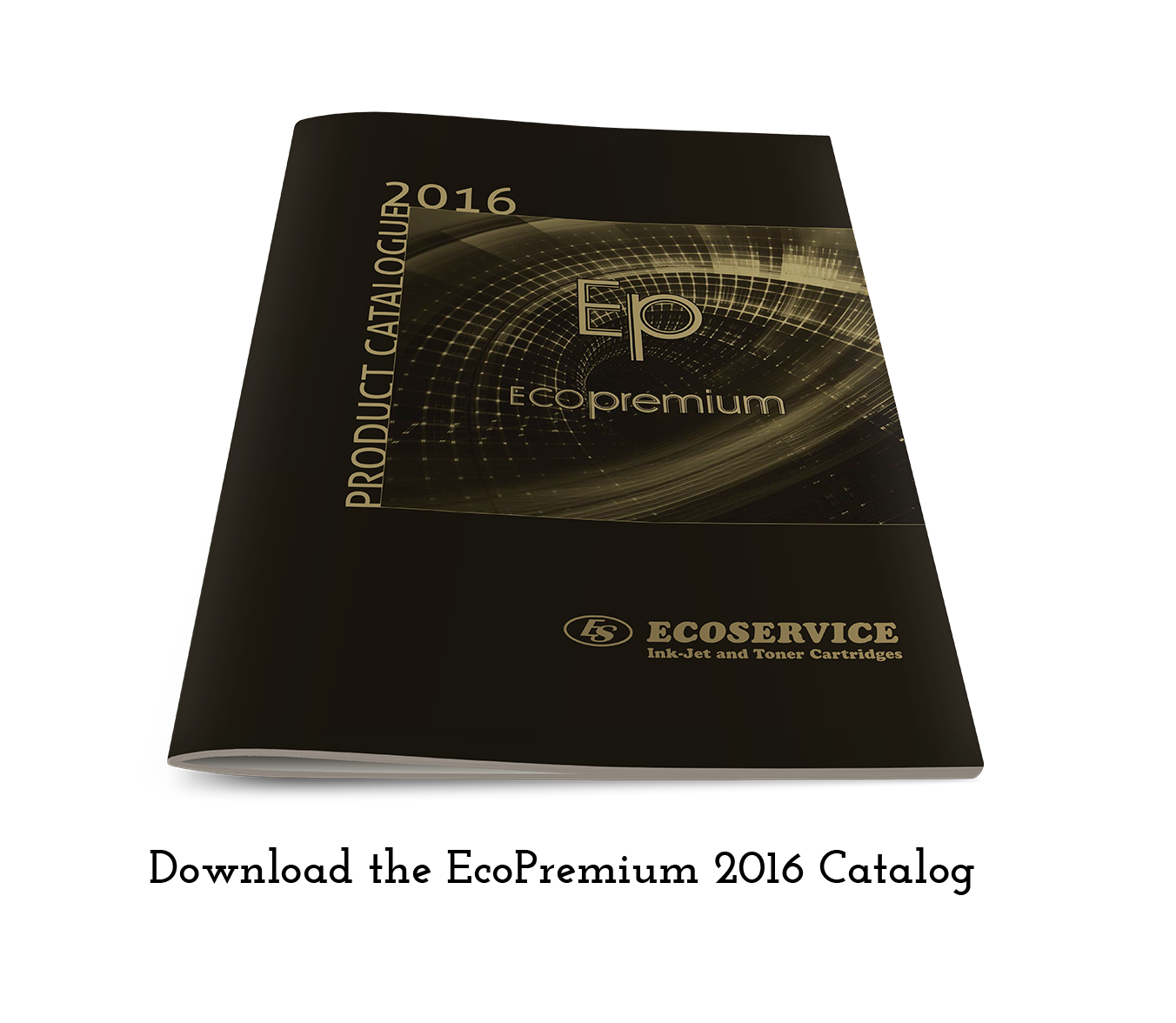 EcoPremium Catalogue - 2016