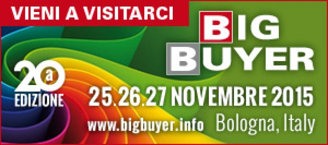 Big Buyer 2015: Save the Date!