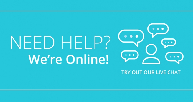 Need help? Ask to Live chat Support Team