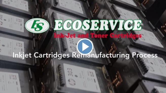 A closer look at the Ecoservice Inkjet Department!