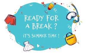 Summer Break 2019