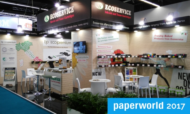 Paperworld: see you in 2018!