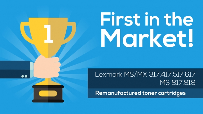 Lexmark MS / MX x17 Series: Check out the Ecoservice preview!